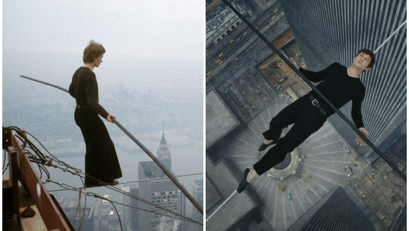 Should you see both 'Man on Wire' and 'Walk'?