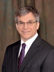 John Piershale, a wealth advisor at Piershale Financial