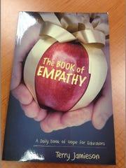 Terry Jamieson tries to inspire empathy in educators