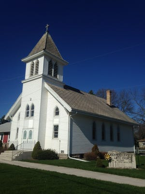 Rockwood Church is celebrating its 150th anniversary.