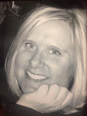 Susannah Thompson, 44, who died last April in a crash officials say involved an intoxicated driver.
