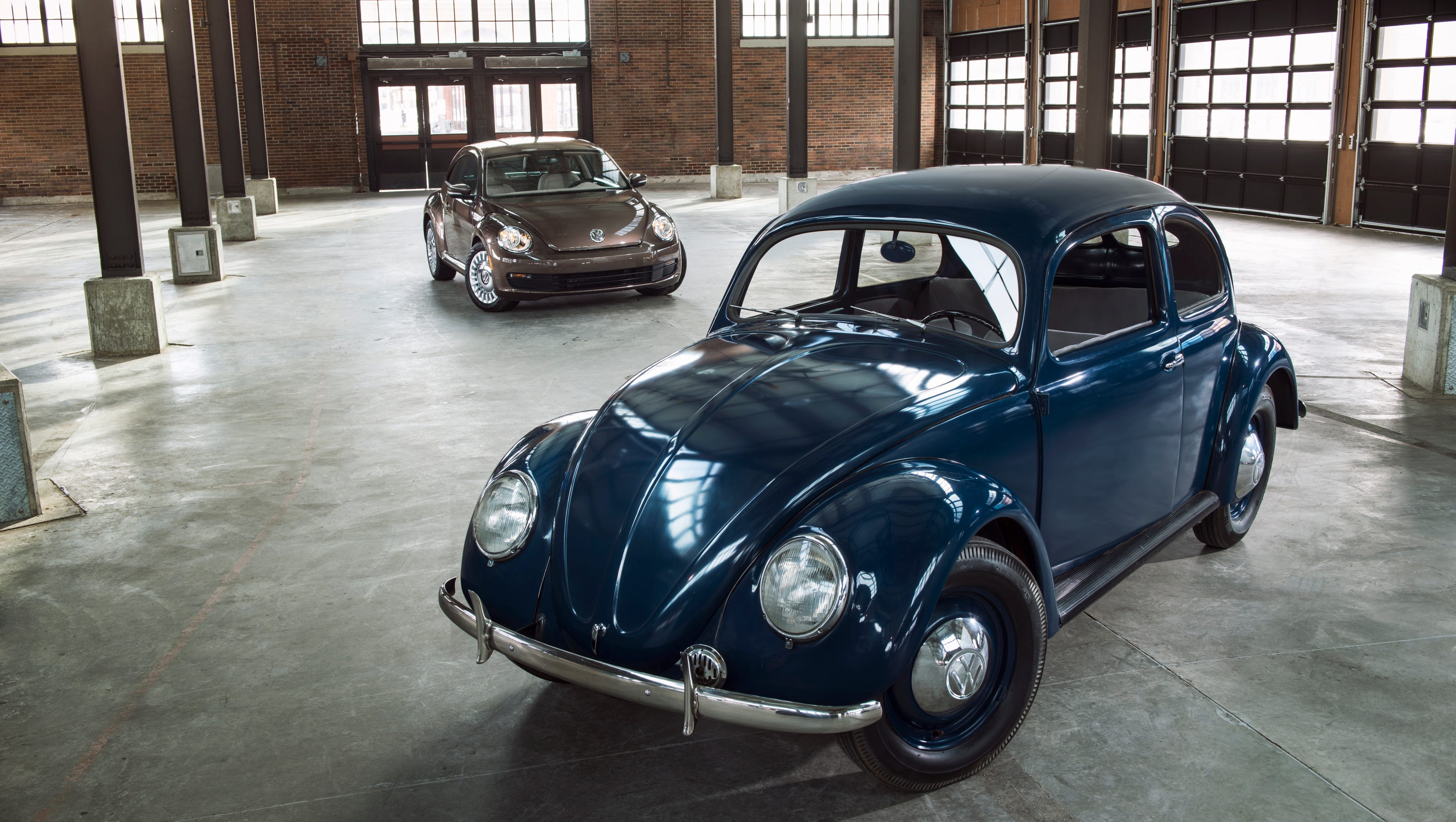 2019 Vw Beetle >> Volkswagen Beetle killed: VW to end Bug production in 2019