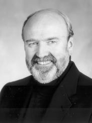 Jerry Lawlis (circa 2003).
