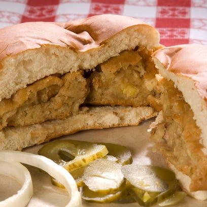 Hoosier foodie history in photos: From tenderloins to fried brains