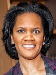 Latisha Johnson