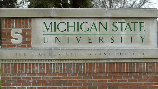 A court filing alleges that in the late 1990s a teen gymnasts raised concerns about now former Michigan State University doctor Larry Nassar to the head women's gymnastics coach.