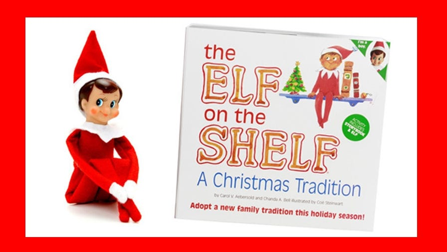 enter to win then elf on the shelf a christmas tradition. Black Bedroom Furniture Sets. Home Design Ideas