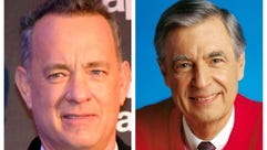 Tom Hanks is slated to play Mr. Rogers onscreen.