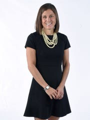 Courtney Carini, 2017 Knoxville Business Journal 40