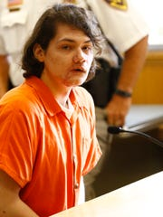 Miguel-Angel Oertel appears in Wood County court Monday