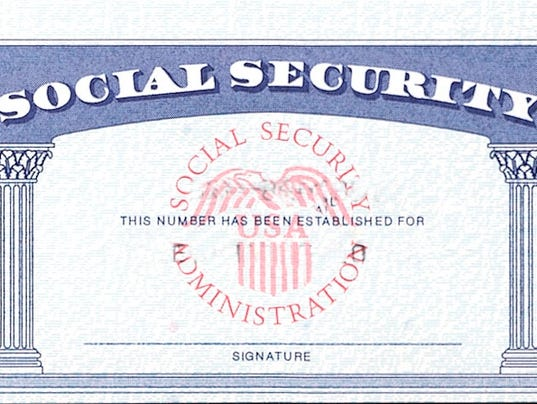 Social Security Denies Woman S Full Name On Card