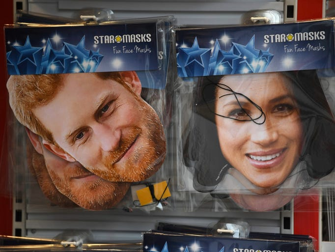 Wedding bells for Prince Harry and American actress