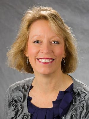 Kathy R. Byrnes, Kenton County Cooperative Extension Agent for Family and Consumer Sciences