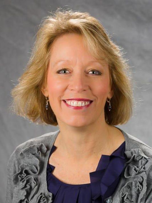 Kathy R. Byrnes