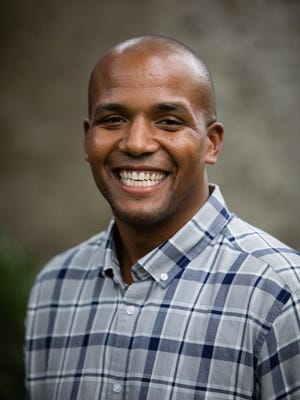 Marquis Taylor is a Raynham resident and president/CEO of Coaching 4 Change.