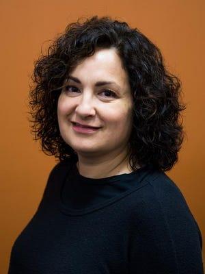 Ximena M. Garcia, M.D.