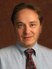 Dr. Peter Steinmetz