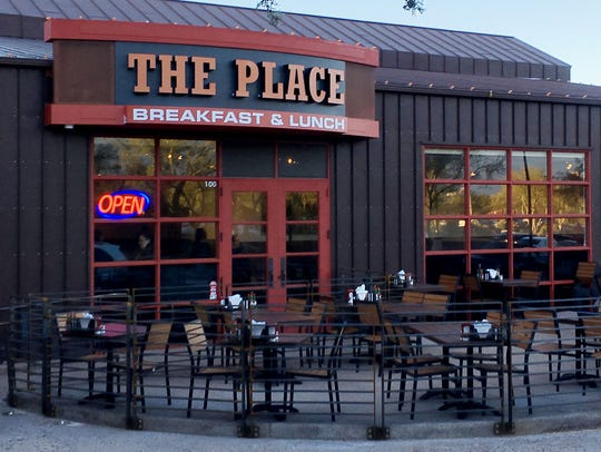 The Place opens in Scottsdale.