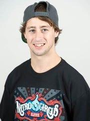 BMX sensation Todd Meyn will be in Rochester on Aug.
