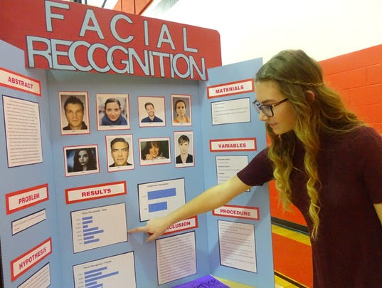1- Science Fair