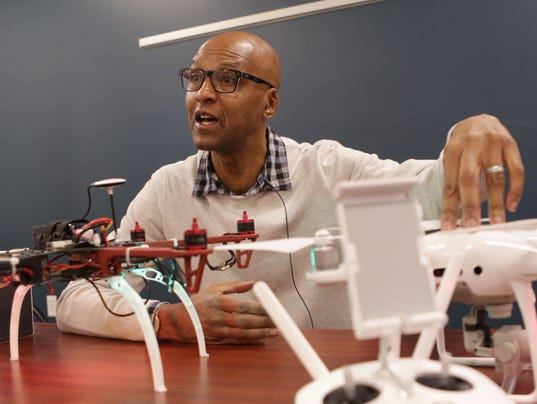 WIL INNOVATE DRONES