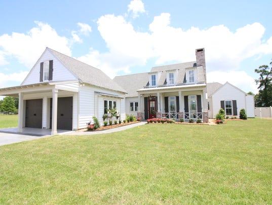 See 635k st jude dream home opens it doors for St jude dream home shreveport