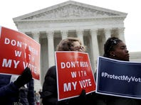 Supreme Court hears gerrymandering case, the New York Auto Show: 5 things to know Wednesday