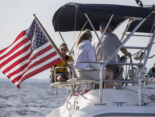 Special Olympic Sailing