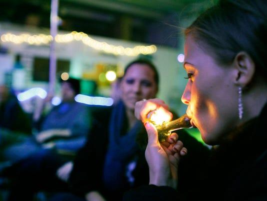 Senate panel clears the air on marijuana laws