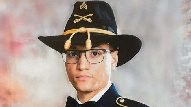 Sgt. Elder Fernandes, 23, a 2015 graduate of Brockton High School and a current chemical, biological, radiological and nuclear specialist assigned to the 1st Cavalry Division Sustainment Brigade, went missing from the Fort Hood U.S. Army base in Texas on Aug. 17. He was found dead Tuesday, Aug. 25, 2020.