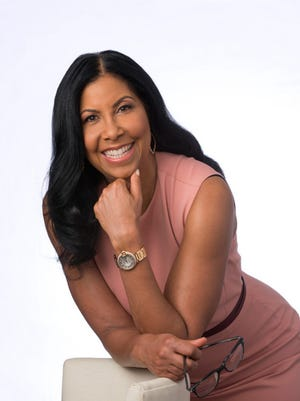 "Cookie Johnson, bestselling author of ""Believing in Magic,"" will speak at the CADL spring author series on May 25."