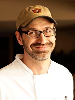Citizen Public House Chef Bernie Kantak.