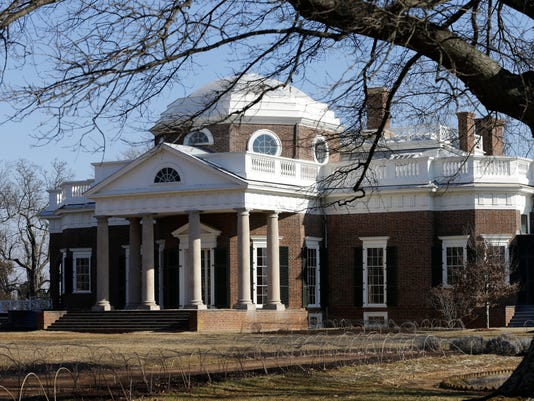 Monticello Isn T Hiding Thomas Jefferson S Ties To Slave Sally Hemings Anymore