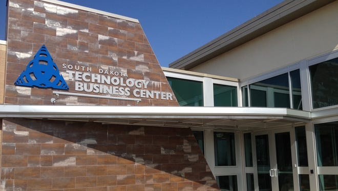 South Dakota Technology Business Center