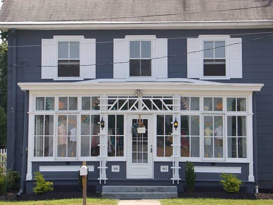 Repeat Boutique in Mullica Hill offers in-season fashions