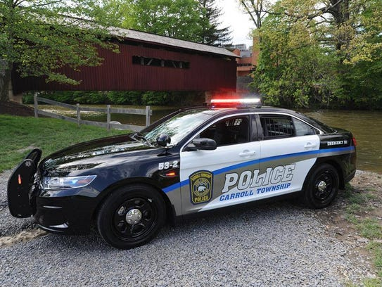 Cuts in staffing at the Carroll Township Police Department are possible due to the loss of tax revenue from the Davis-Besse Nuclear Power Station  in 2018.