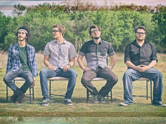 Allegheny Drive will be in concert at the Iron Horse