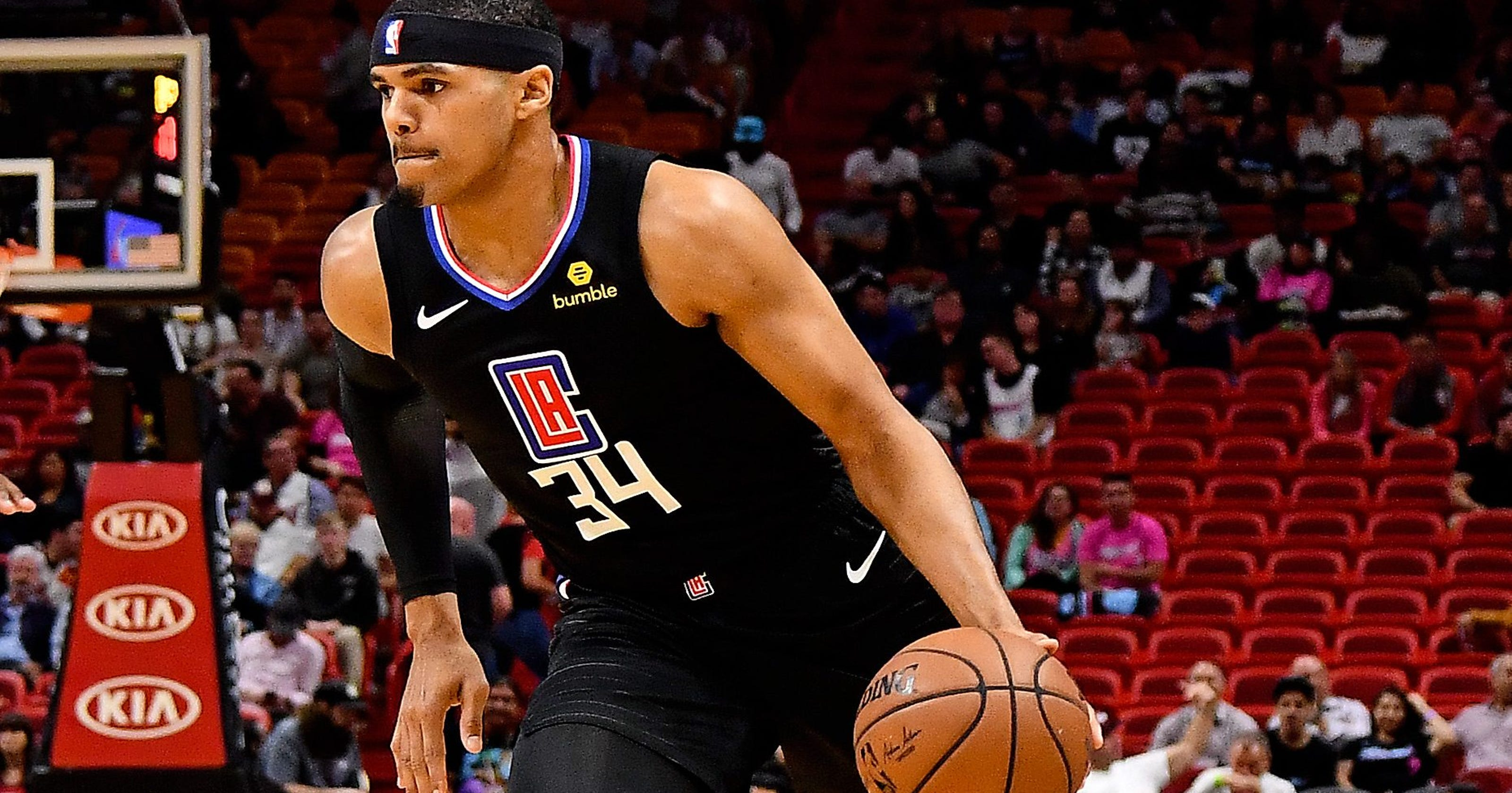 02570ebb9b1 Winners and losers of the blockbuster Tobias Harris 76ers trade