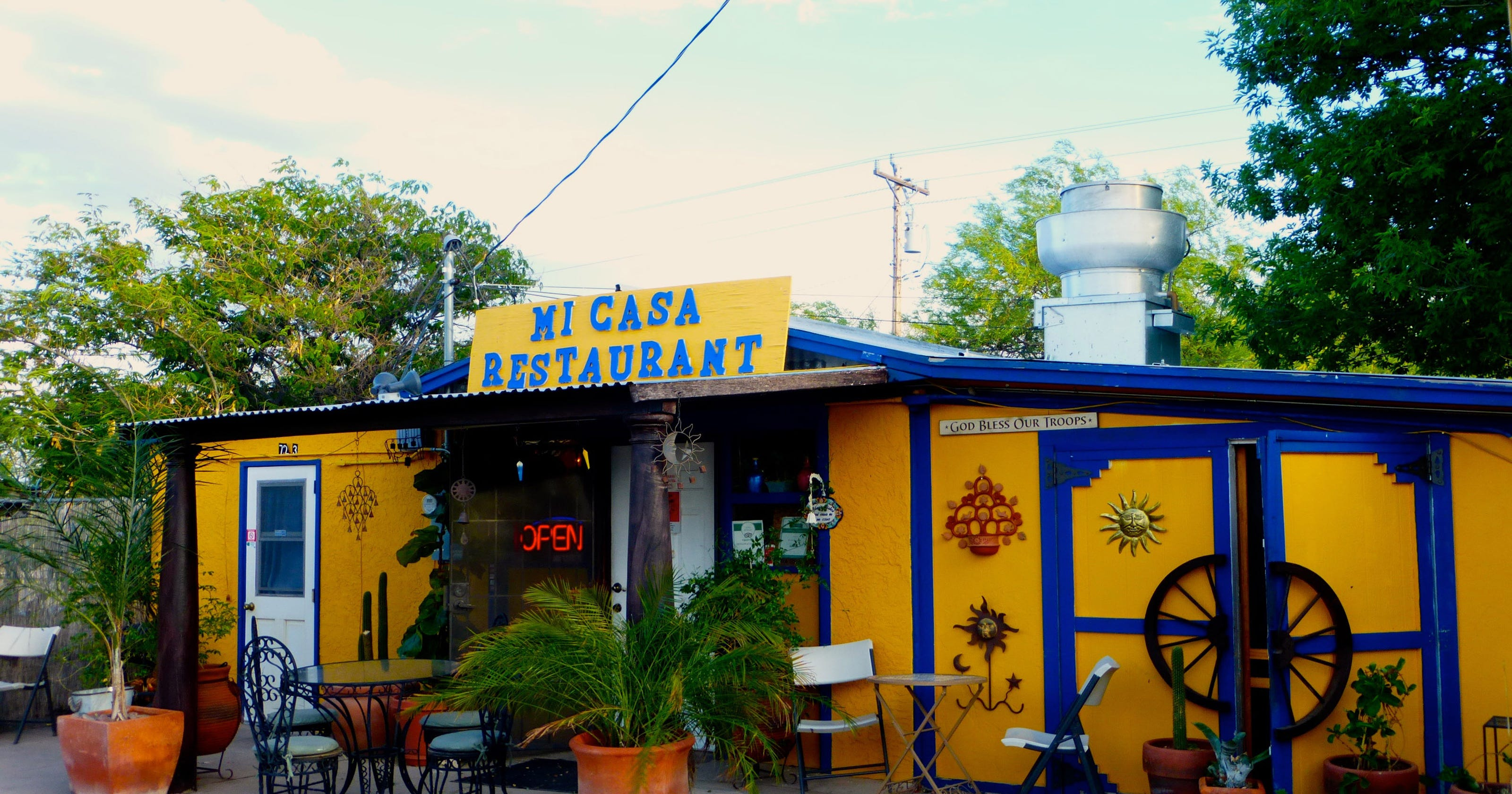 Arizonas Best Mexican Restaurants