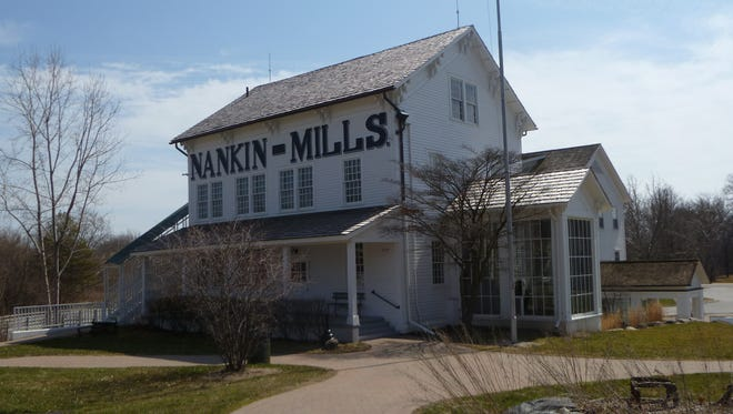 Nankin Mills, located in Westland along Ann Arbor Trail, harkens back to the days when present-day Westland, Garden City, Livonia and other neighboring cities were called Nankin Township. The site was home to a grist mill as far back as 1842. The mill is now a nature and educational center.