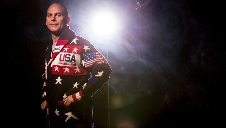 Naples native Brian Shimer demoted as USA Bobsled head coach