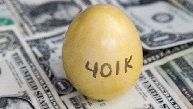 When changing jobs, one of the biggest questions a worker can face is whether to roll over your 401(k).