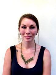 Shaya Clark, spokeswoman for Geraldine Fresh Start