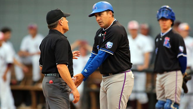 Former Louisiana Tech coach Greg Goff recorded 67 wins in two years with the Bulldogs' baseball program