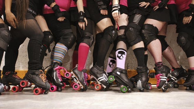 The Central Jersey Roller Vixens will host a clothing drive at 12:30 p.m. Feb. 21.