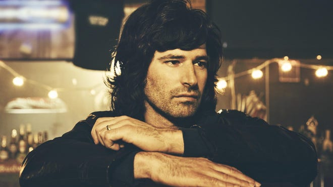 Singer/songwriter Pete Yorn performs Thursday at the Dock in Ithaca.