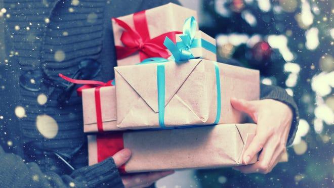 The holiday shopping season has already begun.