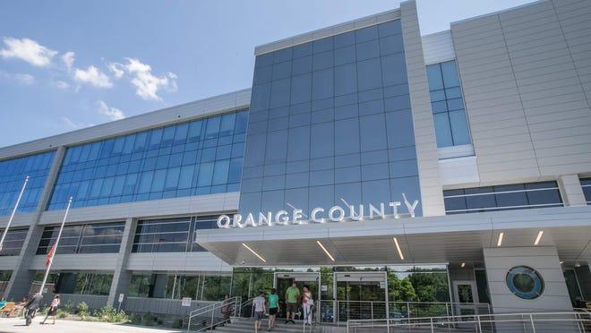 OC gov center
