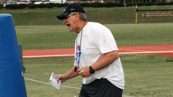 Former Louisiana Tech assistant coach is back on staff with the Bulldogs after a 23-year hiatus.