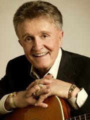 Bill Anderson is set to perform at the Cowboy Symposium at 9 p.m .Saturday.